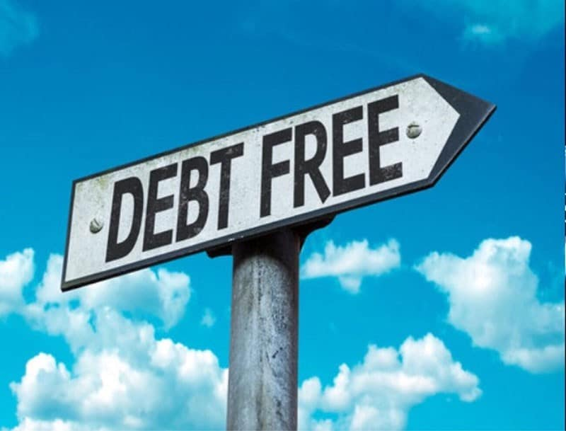 Want to live a debt free lifestyle?
