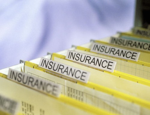 Objects Versus People – Which insurance?