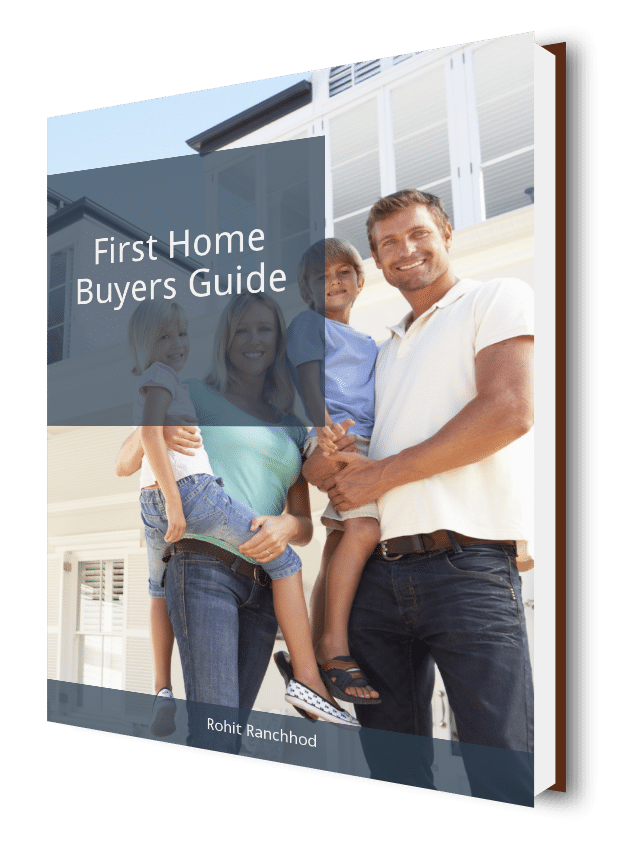First Home Buyers Guide